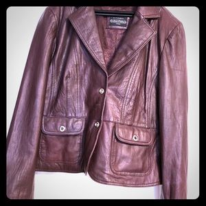 boutique of Leather